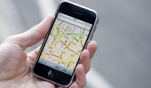 mSpy es ideal para rastrear un celular usando el GPS